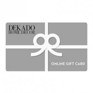 Dekado-GiftCard